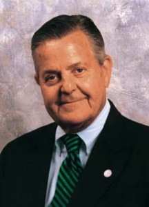 Dr. George Goodheart, was a chiropractor who invented taping and applied kinesiology.