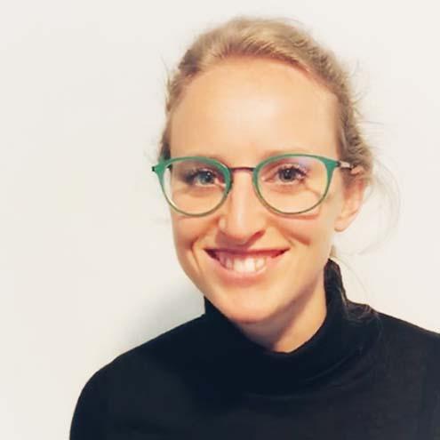 Estudiante del Curso de Kinesiología Aplicada con centro a Barcelona y Gerona. Eva Quiropráctica